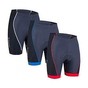 Mens Viper Shorts 2.0 - Red - Lrg