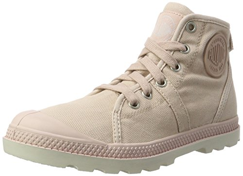 Donna Dust Palladium Rose Birch Pallabrouse Ginnastica Scarpe da Basse Silver LP Rosa Mid wn0ngUxv6