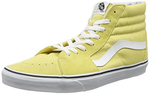 Running Hi Vans Adulto Dusky Scarpe Unisex Sk8 Citron True White Giallo 5A5Pwqtc