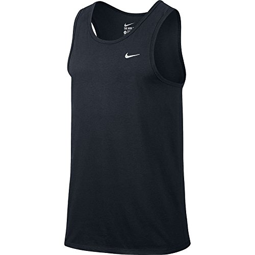 298318a17a0414 Nike swoosh tanks tops the best Amazon price in SaveMoney.es