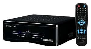 Peekton Peekbox 40 - Disco duro multimedia (HDMI, USB, tarjetas host SD/MMC, 500 GB)