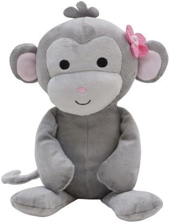 Bedtime Originals Plush Toy, Cupcake Monkey