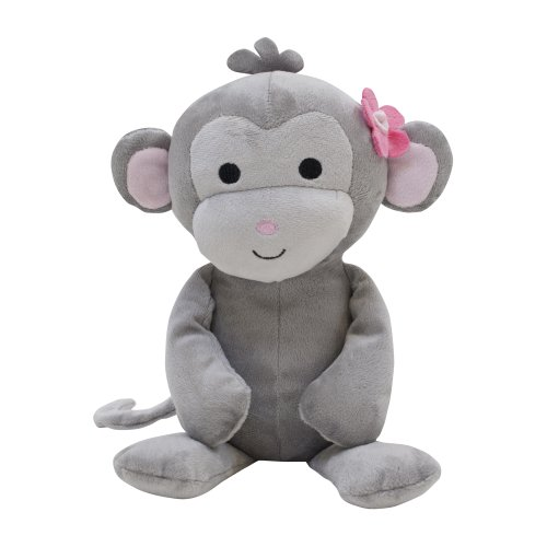 (Bedtime Originals Plush Toy, Cupcake)
