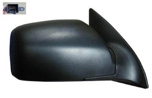 (Go-Parts » OE Replacement for 2005-2009 Kia Sportage Side View Mirror Assembly/Cover/Glass - Right (Passenger) Side - (LX + LX Convenience + LX Luxury) 87620 1F210 KI1321132)