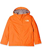 The North Face Y Snow Quest Jkt, Giacca Impermeabile Bambino