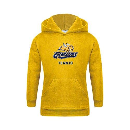 Webster Youth Gold Fleece Hoodie Tennis
