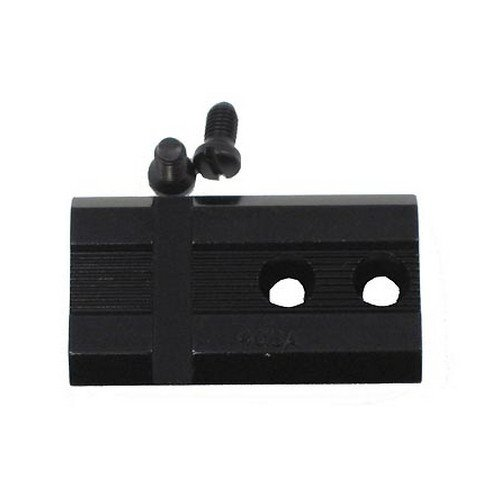 Detachable Top-Mount BaseBLK 403