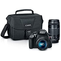 Image of the product Canon Digital SLR Camera that is listed on the catalogue brand of Canon. It is scored with a 4.5 over 5.