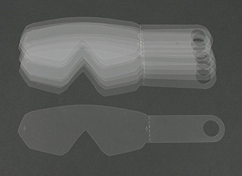Hero Goggles Thor (Thor Hero/Enemy Goggles Tear-Offs 2602-0148)