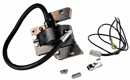 Stratton Magneto Coil (Briggs & Stratton 591420 Magneto Armature Replaces 799285, 793352, 792594)