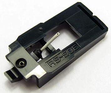 Lápiz óptico elíptico de Repuesto para Akai RS-50E: Amazon.es ...