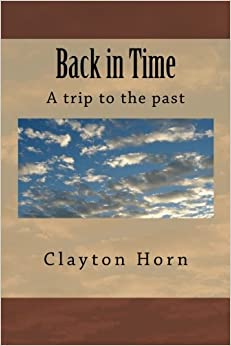 Book Back in Time