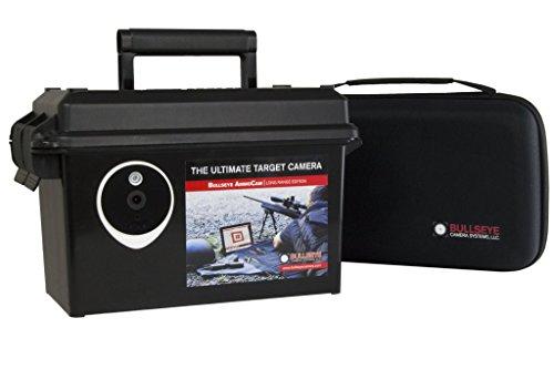 New for 2016 Bullseye AmmoCam Long Range Edition w HD Camera