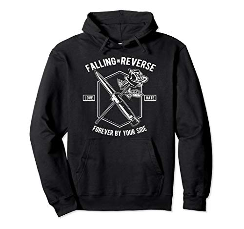 (Forever By Your Side - Falling in Reverse Hoodie)