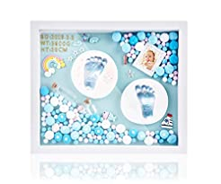 Baby Hand and Footprint Kit for Newborn ...