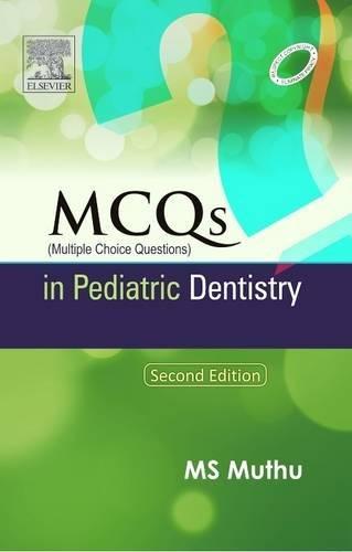 Mcqs in pediatric dentistry free download