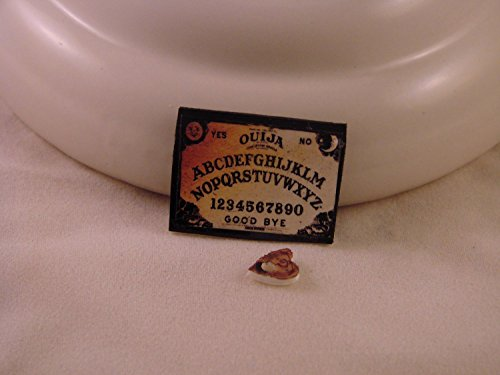 Handcrafted Ouija Board (Handcrafted Ouija Board)