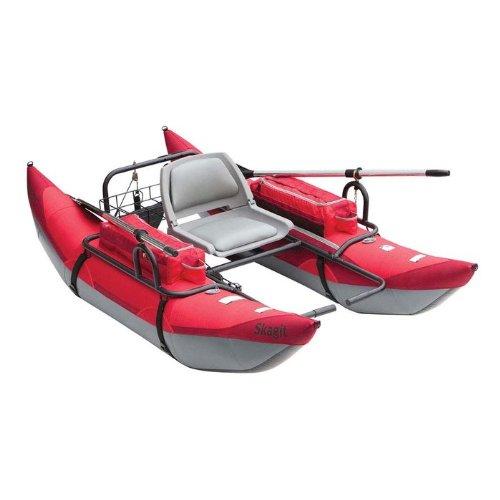 Skagit Pontoon Boat, Outdoor Stuffs