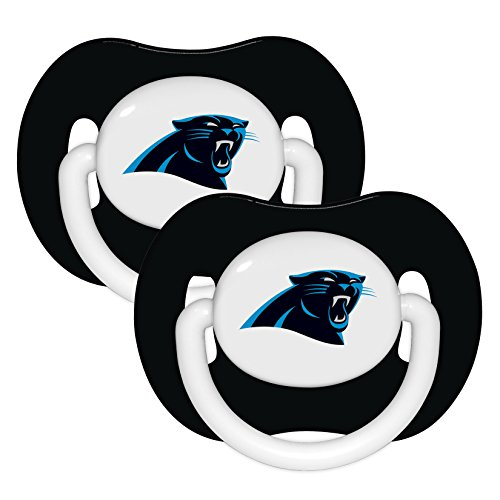 NFL-Football-2014-Baby-Infant-Pacifier-2-Pack-Pick-Team