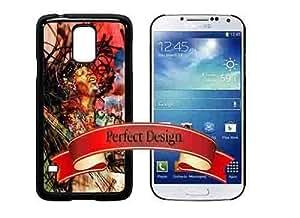 Jimi Hendrix Paint Art S5 Phone Case