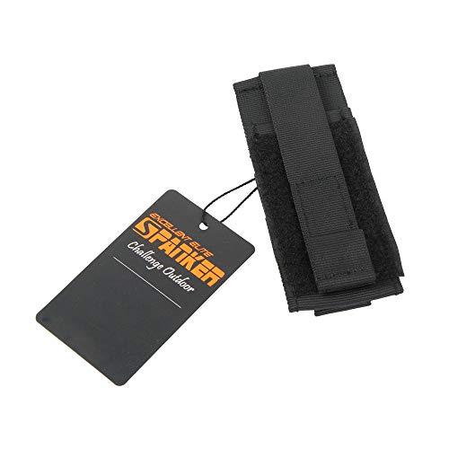 EXCELLENT ELITE SPANKER Tactics Scissors Tool Medical Shears Pouch Scissors Bag Hand Tools Pouch - Shears Sheath