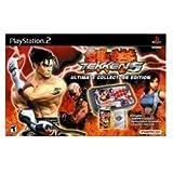 Tekken 5  (Ultimate Collector's Edition)