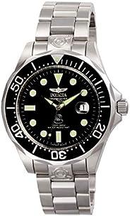 Reloj Invicta Pro Diver para Hombres 47mm, pulsera de Acero Inoxidable