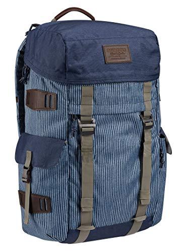 Burton Annex Backpack, Open Ride Stripe, One Size