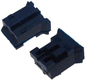 8-Pin Low-profile PH2.0 Housing Connector Pack of 100