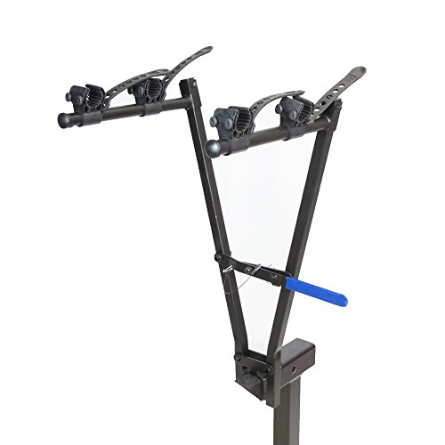 Advantage SportsRack Heininger 1011 V-Rack 2-Bike Carrier by HEININGER