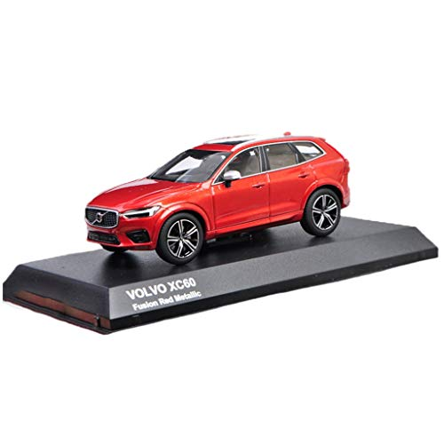 GAOQUN-TOY 1:43 Volvo XC60 Off-Road Alloy Car Model for sale  Delivered anywhere in Canada