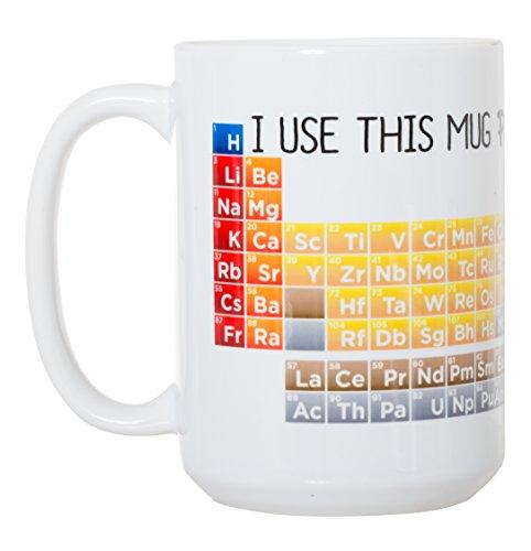 Use This Mug Periodically Chemistry product image