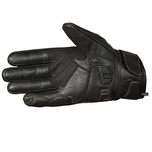 The 8 best motorcycle gloves with palm sliders