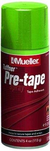 Mueller Tuffner Pre-tape Spray (30 Ounces)