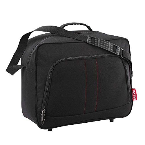 Cabin Max Budapest Airplane Carry On Travel Bag