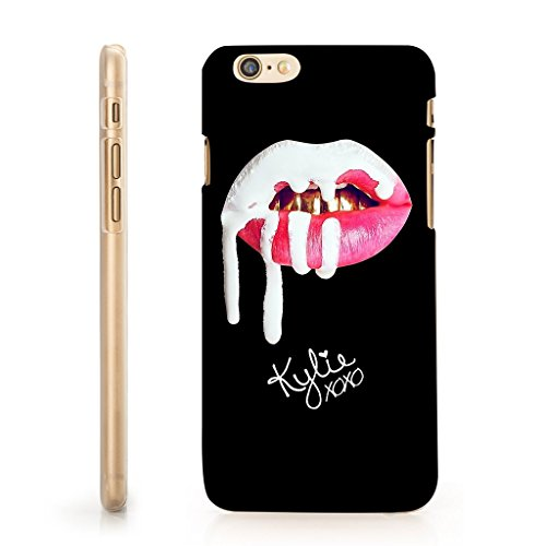 MFVN iPhone 7 Plus Protective Case -Kylie Xoxo-Har…
