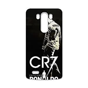 CR7 football player cristiano ronaldo Cell Phone Case for LG G3