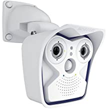 Mobotix M15D Network Camera - Color, Monochrome