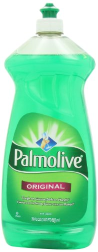 Palmolive Original Dish Liquid, 30 Fluid Ounce