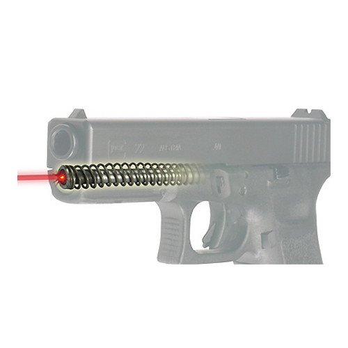 (Guide Rod Laser (Red) For use in Glock 17/34 (Gen4))