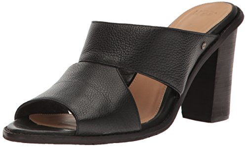 Sandal Slide Femmes UGG Noir Celia qBggxY