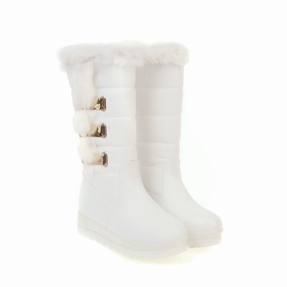MissSaSa DONNA BOOTS INVERNALI BOOTS DONNA Bianco d534fc