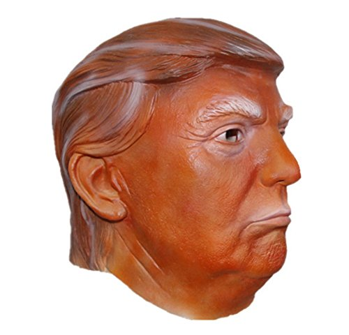 Gmasking Latex Donald Trump Costume Mask-Republican Presidential Candidate