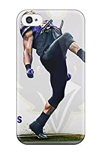 AMANDA A BRYANT's Shop New Style baltimoreavens NFL Sports & Colleges newest iPhone 4/4s cases 3597290K545040883