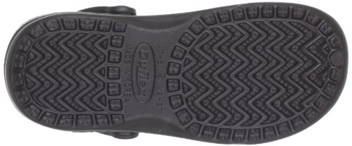 Dunkelbraun Men's Shi Chung Clogs Brown Mules And Dux Duflex 81xxwAf