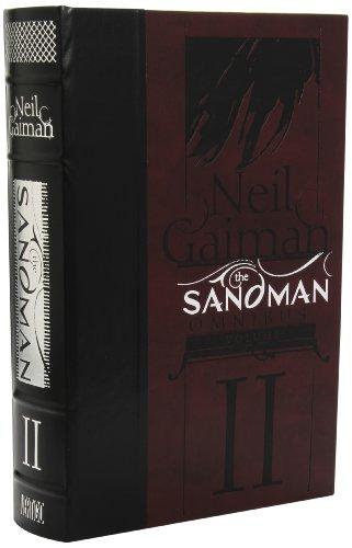 The Sandman Omnibus Vol. 2