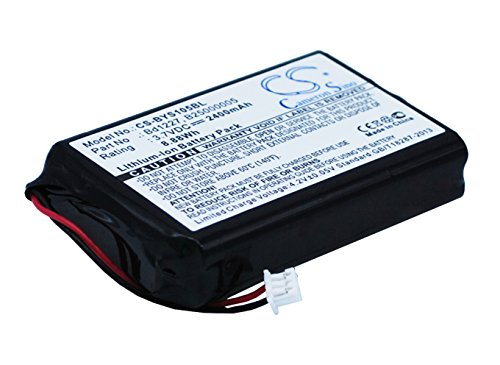 Cameron Sino Rechargeble Battery for Baracoda RoadRunners Evolution 1D