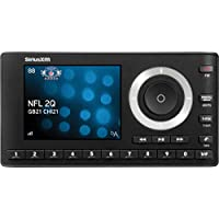 SiriusXM SXPL1V1 Onyx Plus Satellite Radio with Vehicle...