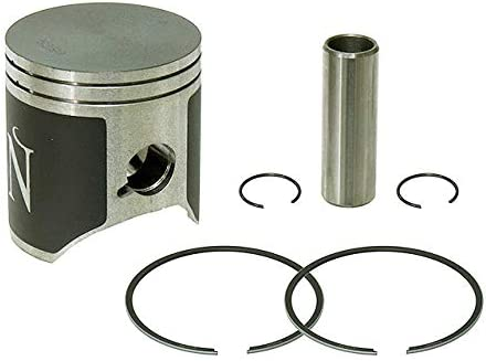 KIT PISTON NAMURA SX EXC 125 de 2001//2018 /Ø53,94mm