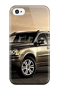 ZFH-616oYYkaHvb Volvo Xc90 5 Awesome High Quality Iphone 4/4s Case Skin
